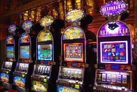 4 Langkah Bermain Slot Games Online